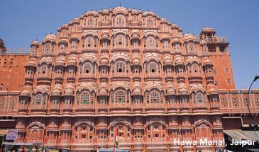Jaipur Trip Gotravi