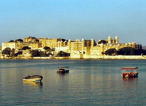 Udaipur- Gotravi Trips