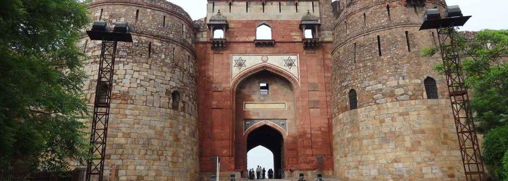 Delhi Sightseeing, Gotravi, India Travel